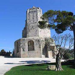 Tour Magne Nîmes
