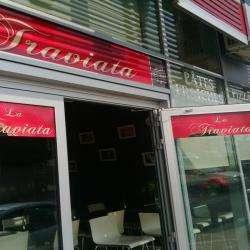 Restauration rapide La Traviata - 1 - Traviatia 1 -