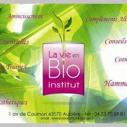 Institut de beauté et Spa La Vie En Bio Institut - 1 -
