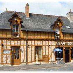 La Vieille Auberge Cour Cheverny