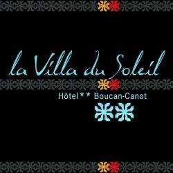 La Villa Du Soleil Saint Gilles Les Bains