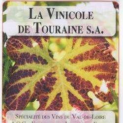 La Vinicole De Touraine Cour Cheverny