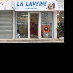 La Laverie Saint Cyr Sur Mer