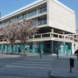Laboratoire Du Parvis Saint Michel Le Havre