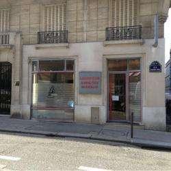 Laboratoire Maublanc Paris