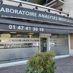 Laboratoire Vaucresson Vaucresson
