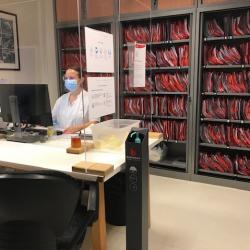 Laboratoire LABORIZON MAINE ANJOU - Laboratoire AMP Clinique du Tertre Rouge - 1 -