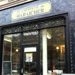 Le Labyrinthe Du Maraicher Paris