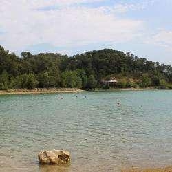 Lac De Cécélés