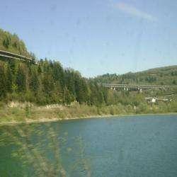 Lac De Sylans