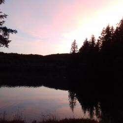 Lac Du Guery