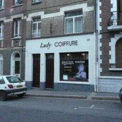 Lady Coiffure Arras