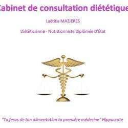 Laëtitia Mazières Marseille