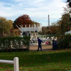 Lagardere Paris Racing Ressources Paris