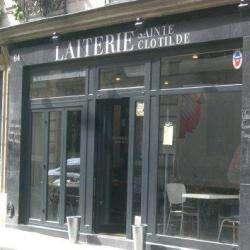 Laiterie Ste Clotilde Paris