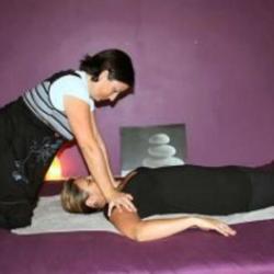 Massage Landes Détente - 1 -