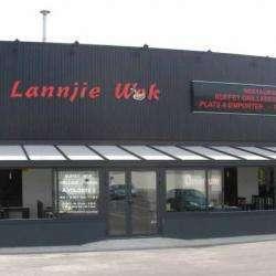 Lannjie Wok