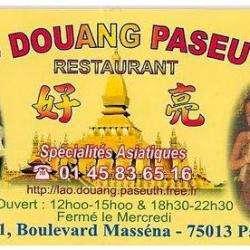 Lao Douang Paseut