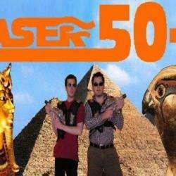 Laser 50-1 Saint Quentin