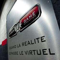 Laser Game Developpement Bourg Lès Valence