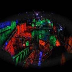 Parcs et Activités de loisirs Laser Game Evolution Rennes - 1 -