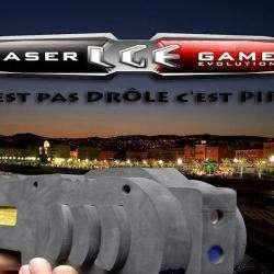 Laser Game Saint Etienne