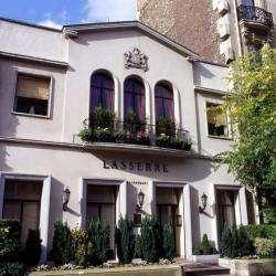 Lasserre Paris