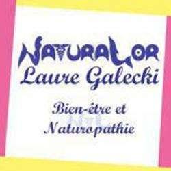 Laure Galecki - Naturalor Sainte Maxime