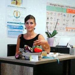 Diététicien et nutritionniste Laurine fresquet Diététicienne  - 1 -