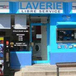 Laverie Camille Rousset Bron