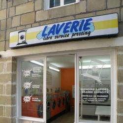 Laverie Libre Service Sema Brive La Gaillarde