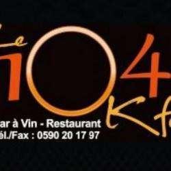 Le 104 Kfé Le Gosier