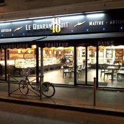 Boulangerie Pâtisserie Le 48 - 1 -