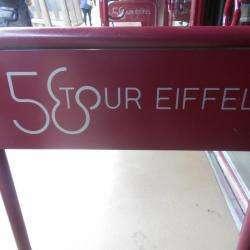 Le 58 Tour Eiffel Paris
