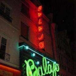 Le Balajo Paris