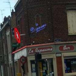 Le Bapaume Amiens