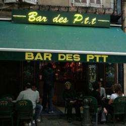 Le Bar Des Ptt