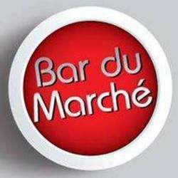 Le Bar Du Marché