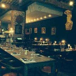 Restaurant Le Barbu D'anvers - 1 -