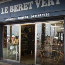 Le Beret Vert Toulon