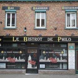 Le Bistrot De Philo Bailleul