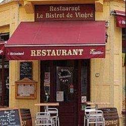 Restaurant LE BISTROT DE VINGRE - 1 -