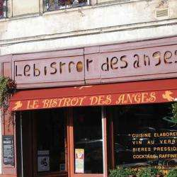 Le Bistrot Des Anges Bordeaux