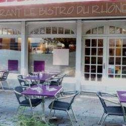 Le Bistrot Du Rhône Annecy