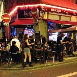 Bar le Black night Rock Café - 1 -