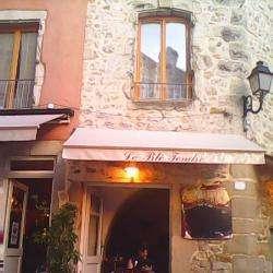 Restaurant Le Blé tendre - 1 - Façade Restaurant -