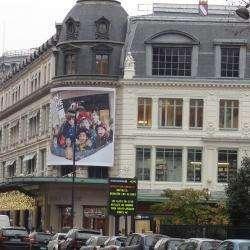 Fred Le Bon Marche Paris