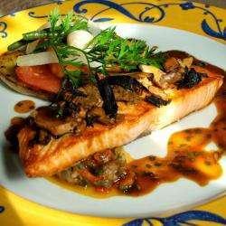 Restaurant LE BOUCHE À OREILLE - 1 -