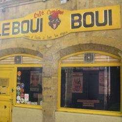 Le Boui Boui Lyon