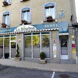 Hôtel Restaurant Le Bourbon